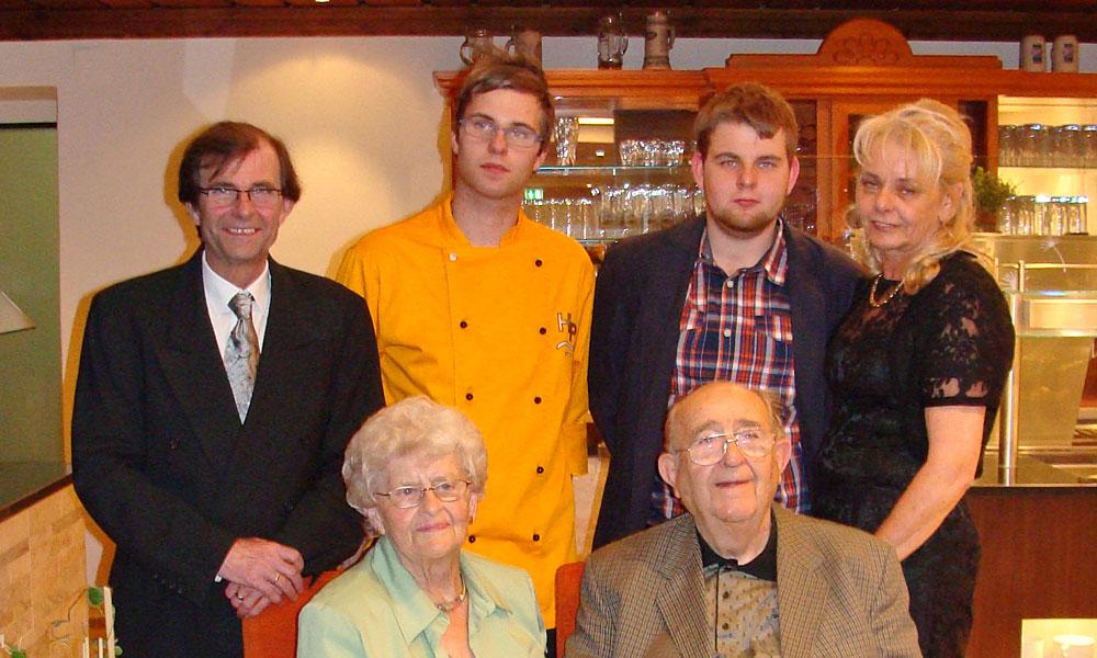 zedernhof familie
